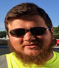 Brad P., Equipment/Maintenance Manager