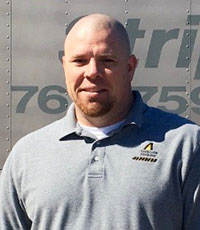 Chris W., Operations Manager