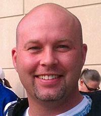 Matt S., Operations Superintendent