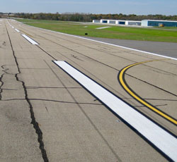 Airfield Striping